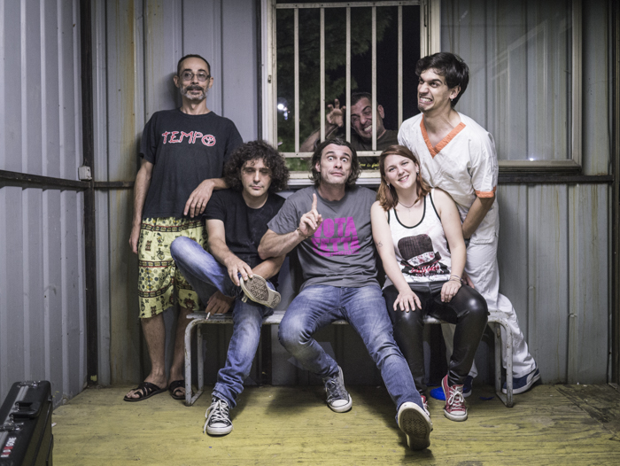 Paolino Paperino Band