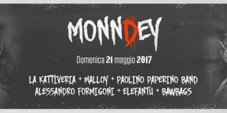 monndey 2017