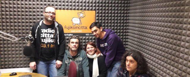 ppb radio città fujiko