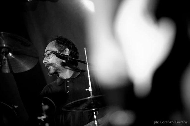 25 luglio 2014, concerto a Correggio (RE)