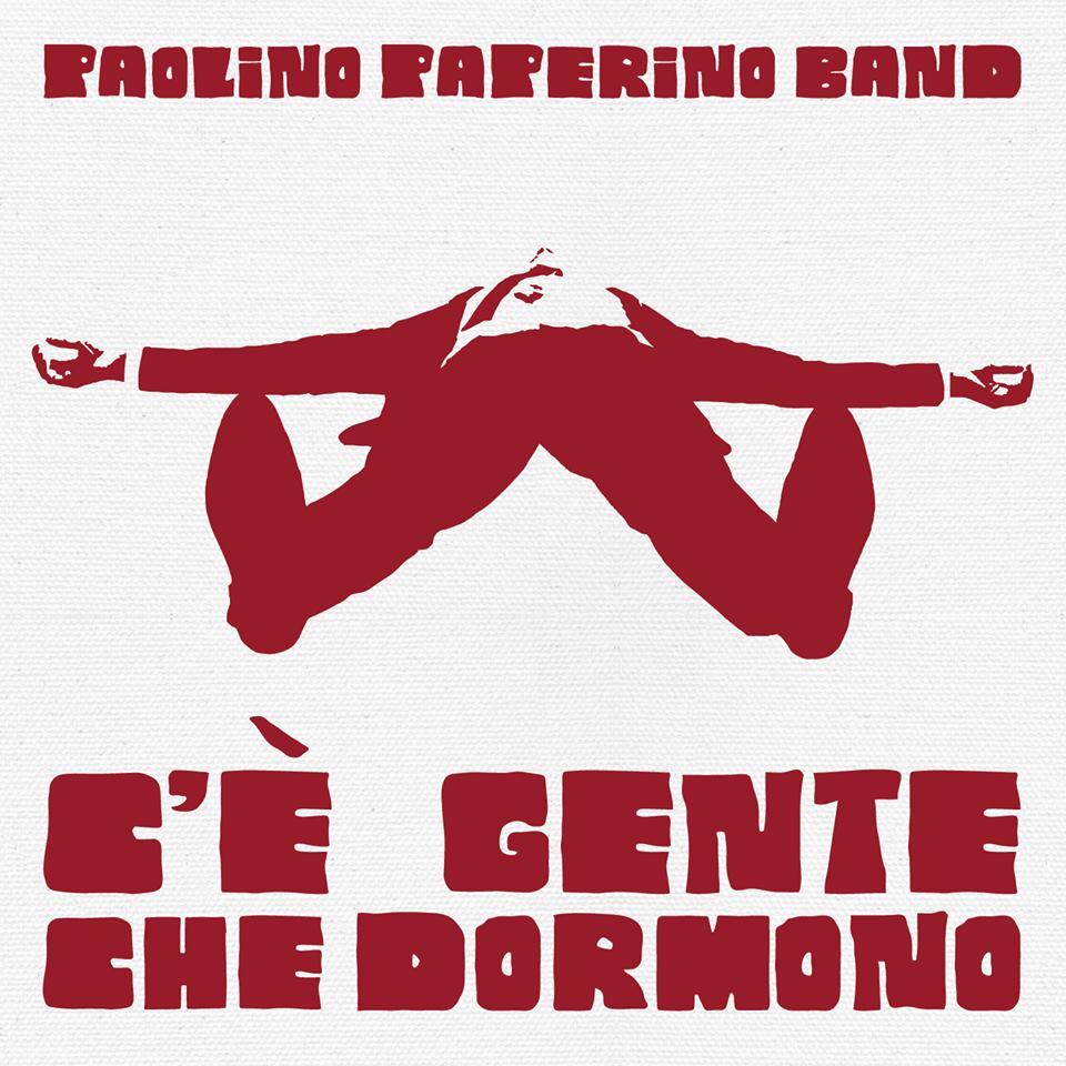 In uscita a novembre, il nuovo album della Paolino Paperino Band